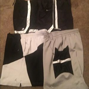 Basketball Shorts XXL